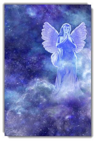 Engelkarten ziehen online