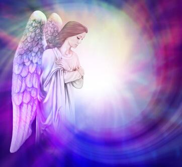 Engelkarte ziehen online